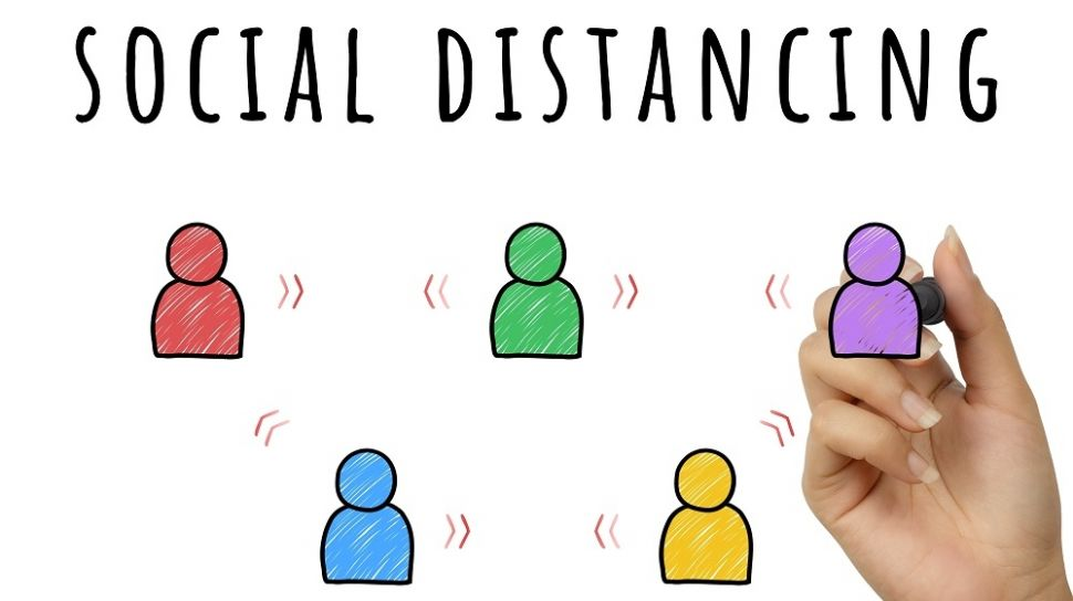 Kegiatan yang dapat dilakukan bersama buah hati saat Social Distancing