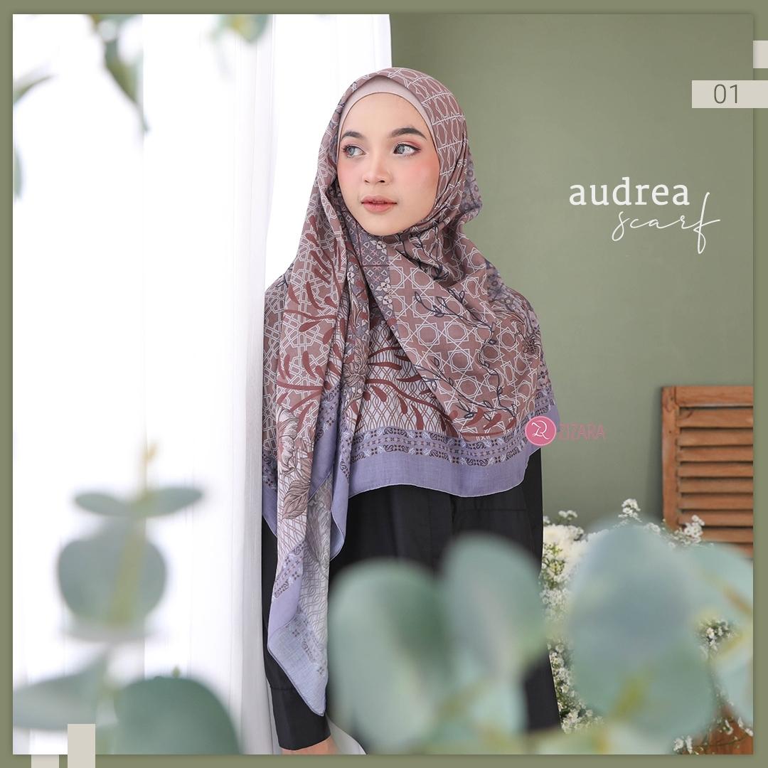Audrea, Senin (tausiyah islam)_210712_0_0